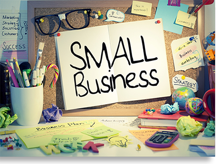 Low cost web design for small business