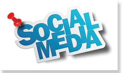 Affordable Web Design Ltd will help you with Social Media.
