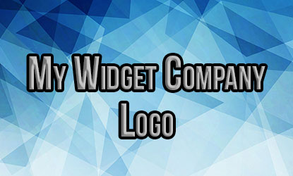 Affordable Web Design Ltd can create your logo